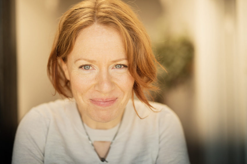 Naturopath Lisa Fitzgibbon suffers from depression without the use of natural treatments
